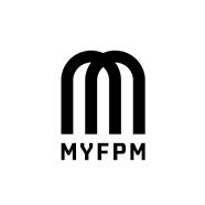 MY FPM – la piattaforma per arte cultura didattica Logo