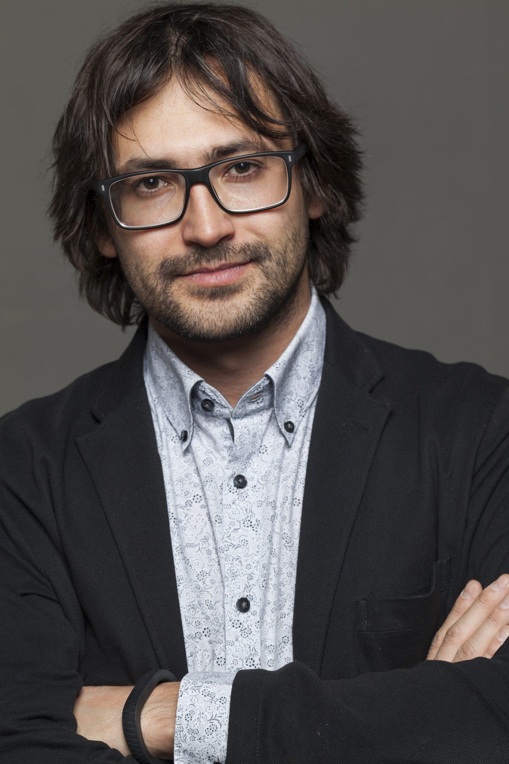 Dimitri Ozerkov
